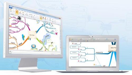 Phần mềm Imindmap 5.0 của Tony Buzan
