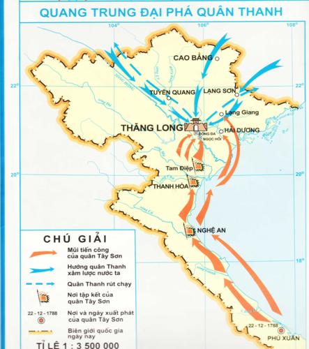 Phong trao Tay Son