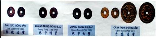 Quang Trung xay dung dat nuoc
