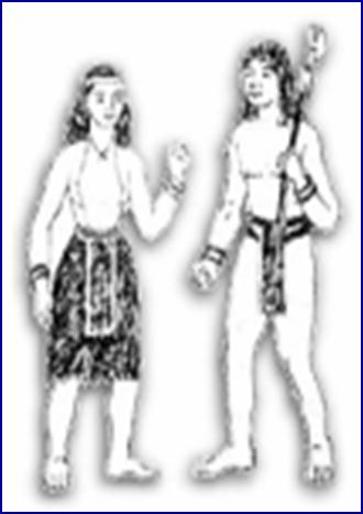 Lịch Sử 6 -Bài 13 : ĐỜI SỐNG VẬT CHẤT VÀ TINH THẦN CỦA CƯ DÂN VĂN LANG .
