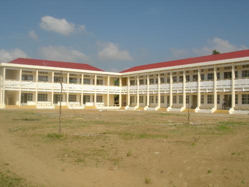 Trường Tiểu học Thanh Hòa