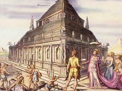 mausoleum_of_halicarnassus