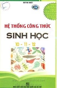 he-thong-cong-thuc-sinh-hoc-10-11-12